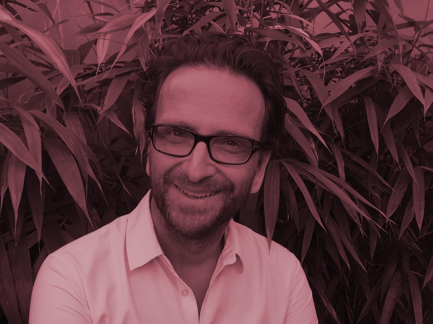 """Andreas Miedaner: """"Mein innerster Antrieb war immer schon, Dinge nicht zu akzeptieren wie sie sind, sondern sie neu zu denken"""""""