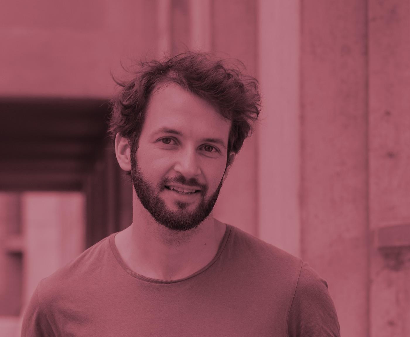 """Stefan Theißbacher: """"Ich möchte meine Zeit, meine Energie, mein Geld in etwas investieren, an das ich glaube."""""""