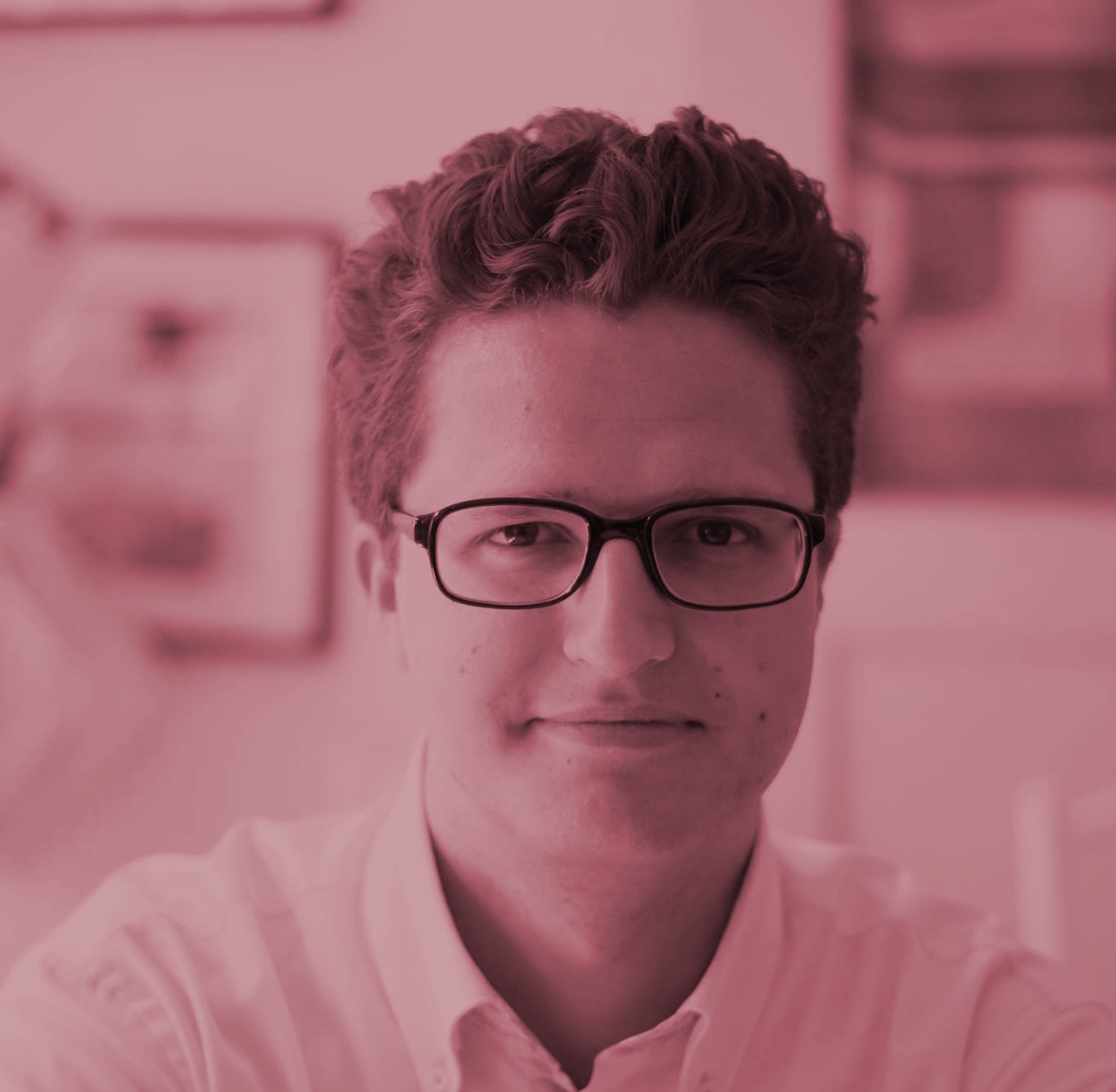 """Christoph Jeschke: """"Leidenschaft ist für mich der Dreh- und Angelpunkt von Entrepreneurship"""""""