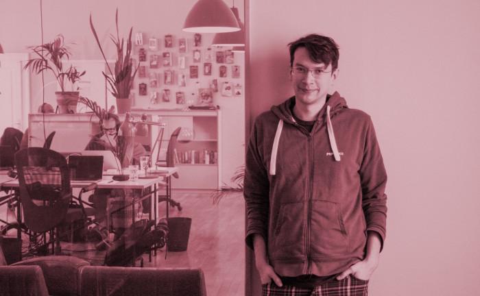 Thomas Schranz Blossom CEO