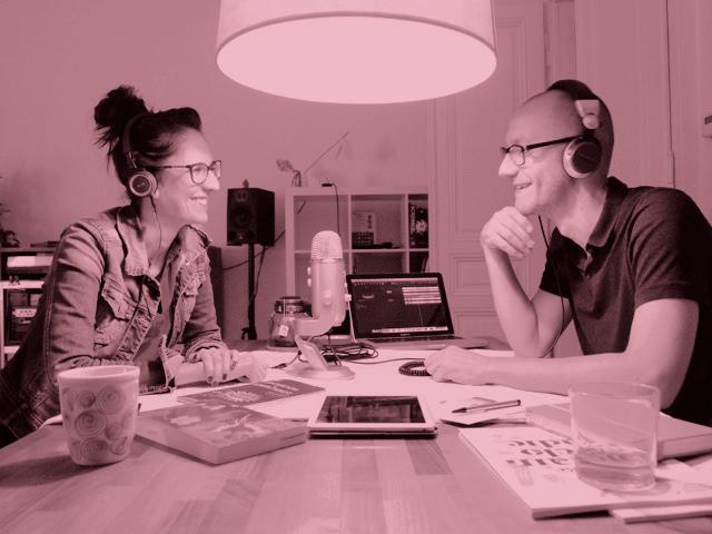"""Annemarie Harant und Roman Mesicek: """"Unser Weg zur Leidenschaft"""""""