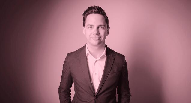 """Philipp Maderthaner: """"Ich liebe es Unternehmer zu sein, zu erschaffen, zu lenken, zu formen."""""""
