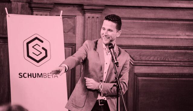 """Hannes Offenbacher: """"Besser geht immer."""""""