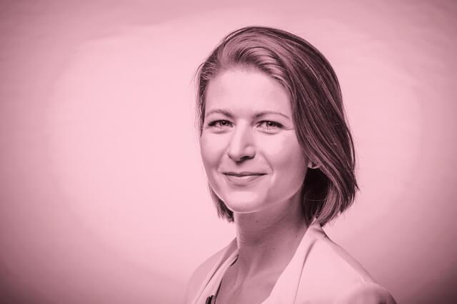 """Katharina Moser: """"Europa liegt so viel näher als wir immer glauben."""""""