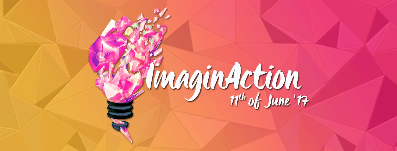 "TEDXDonauinsel: ""Imaginaction – Lass dich inspirieren!"""