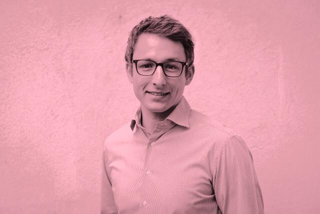 """Jakob Detering:""""Ich möchte die ungeschöpften Potentiale ans Tageslicht bringen."""""""
