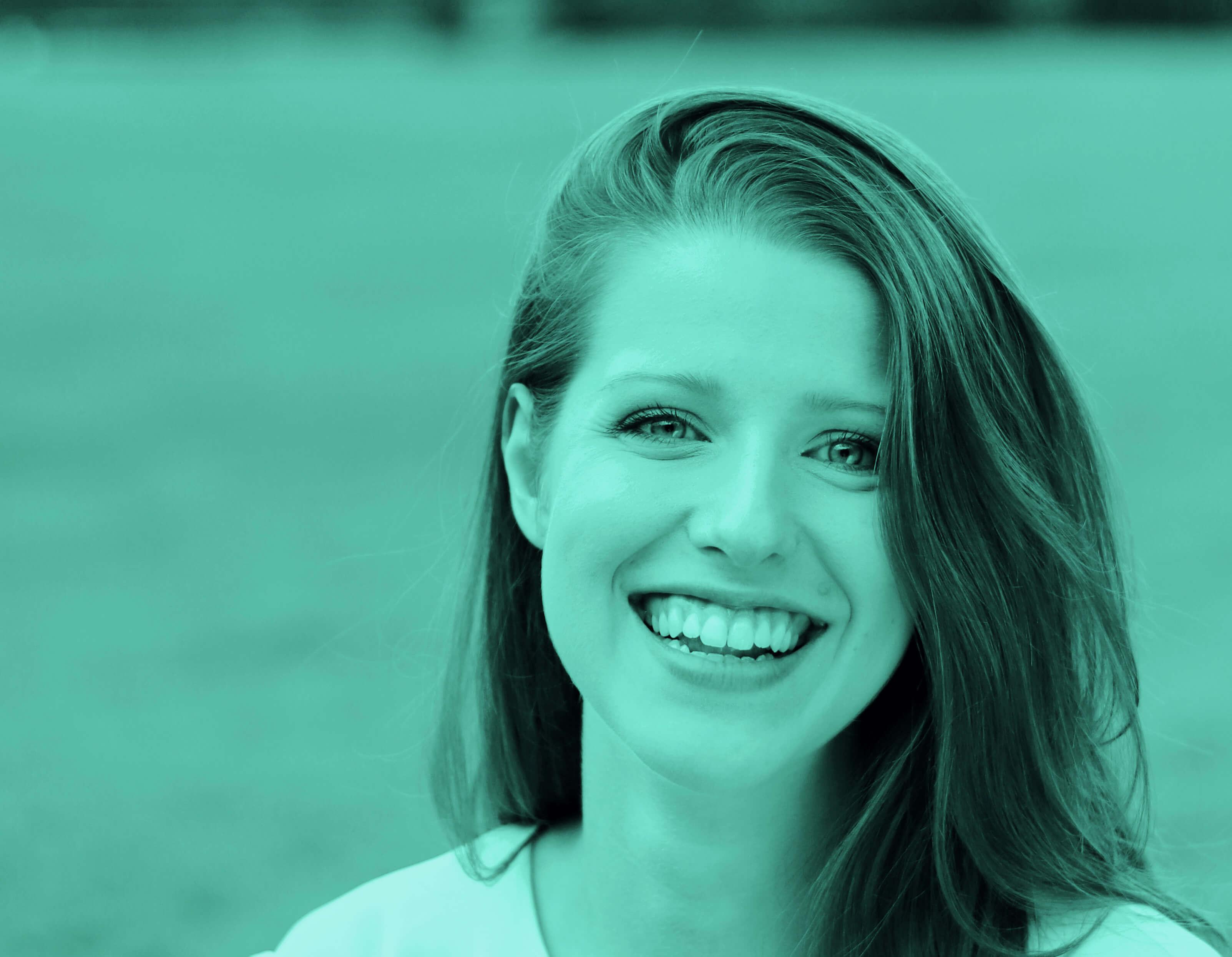 """Kosima Kovar: """"Fokussiere dich auf die Chancen. Lebe im Jetzt. Finde deine Mitte und lerne dich selbst neu kennen."""""""