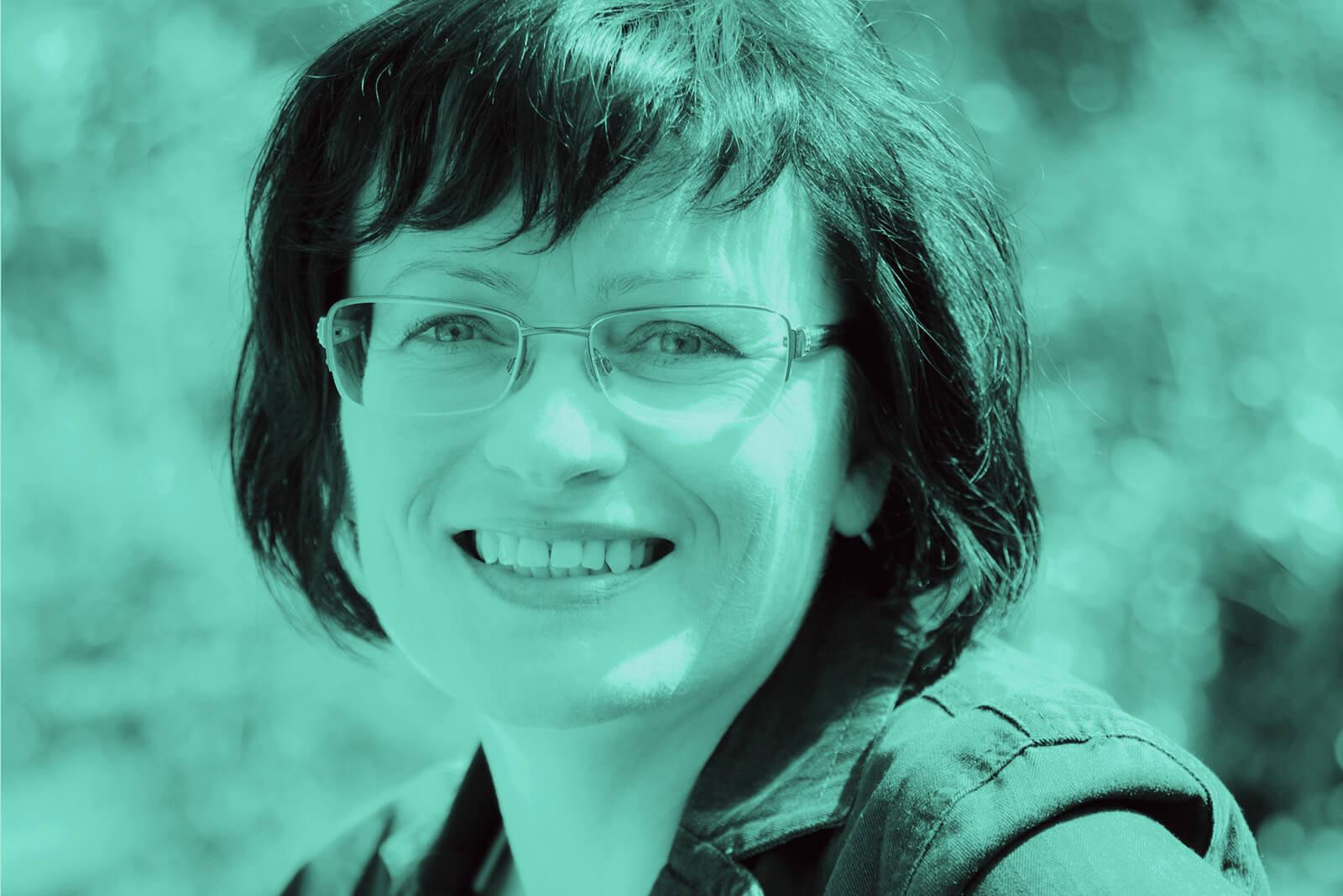"""Roswitha Reisinger: """"Ich konzentriere mich auf das Wesentliche. Mehr braucht man nicht, um glücklich zu sein."""""""