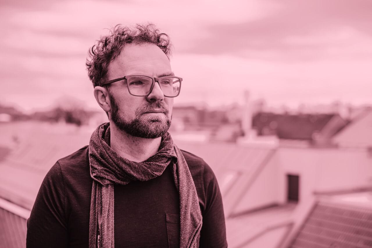 """Wolfgang Pfoser-Almer: """"Ich möchte meine Zeit und Kraft ausschließlich für Projekte einsetzen, die einen für mich spürbaren Impact haben."""""""